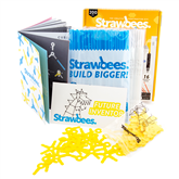 Isetegija komplekt Strawbees Maker Kit