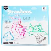Leiutaja komplekt Strawbees Inventor Kit