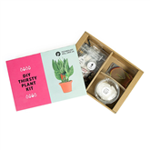 DIY thirsty plant kit Tech Will Save Us