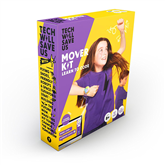 DIY mover kit Tech Will Save Us