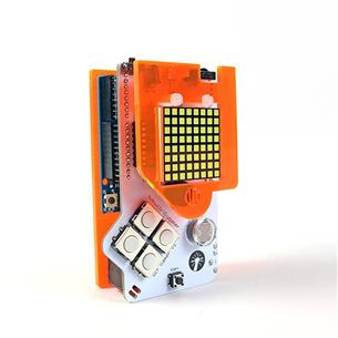 Комплект с игровой приставкой DIY Tech Will Save Us