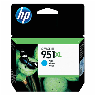 Ink cartridge HP 951XL (cyan)