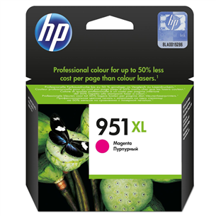 Tindikassett HP 951XL (magenta)