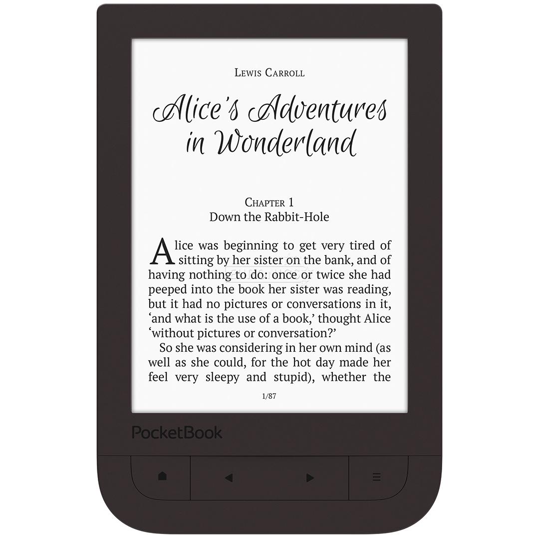Скачать книгу бесплатно на электронную книгу pocketbook