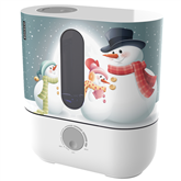 Cover for U200, snowman, Boneco