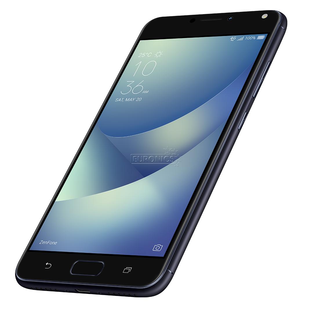 Smartphone asus zenfone 4 max pro dual sim zc554kl 4a025ww smartphone asus zenfone 4 max pro dual sim stopboris Images