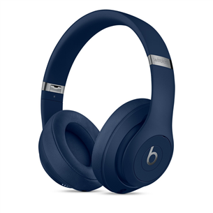 Noise cancelling wireless headphones Beats Studio 3