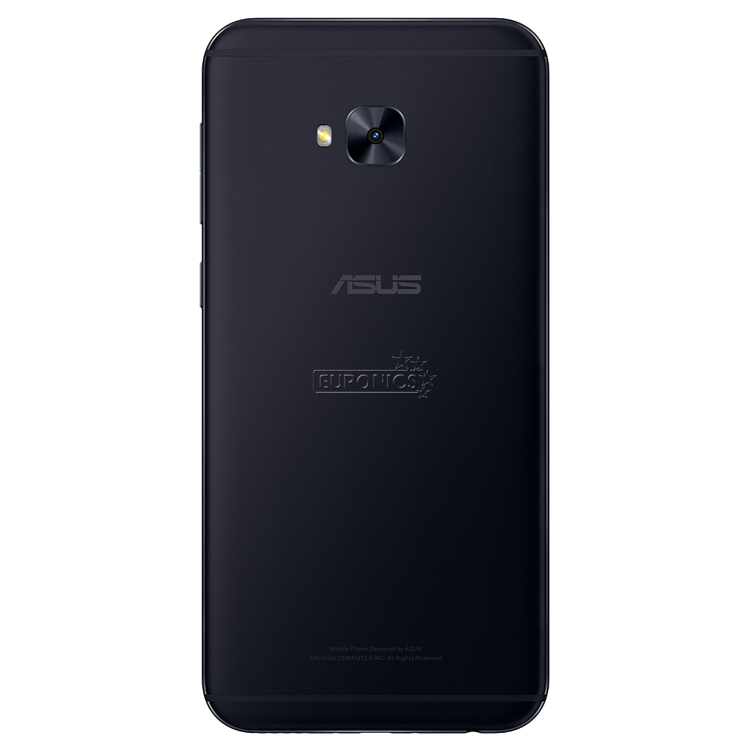 smartphone asus zenfone 4 selfie pro dual sim zd552kl 5a001ww. Black Bedroom Furniture Sets. Home Design Ideas