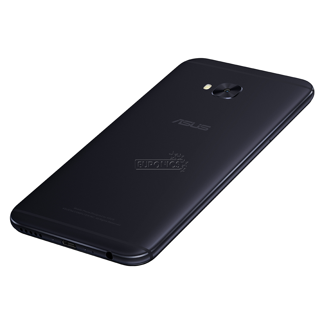 smartphone asus zenfone 4 selfie pro dual sim zd552kl 5a001ww. Black Bedroom Furniture Sets. Home Design Ideas