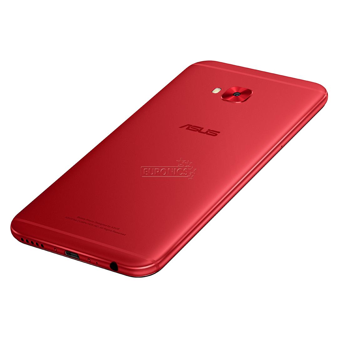 smartphone asus zenfone 4 selfie pro dual sim zd552kl 5c023ww. Black Bedroom Furniture Sets. Home Design Ideas