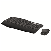 Wireless keyboard + mouse Logitech MK850 (RUS)