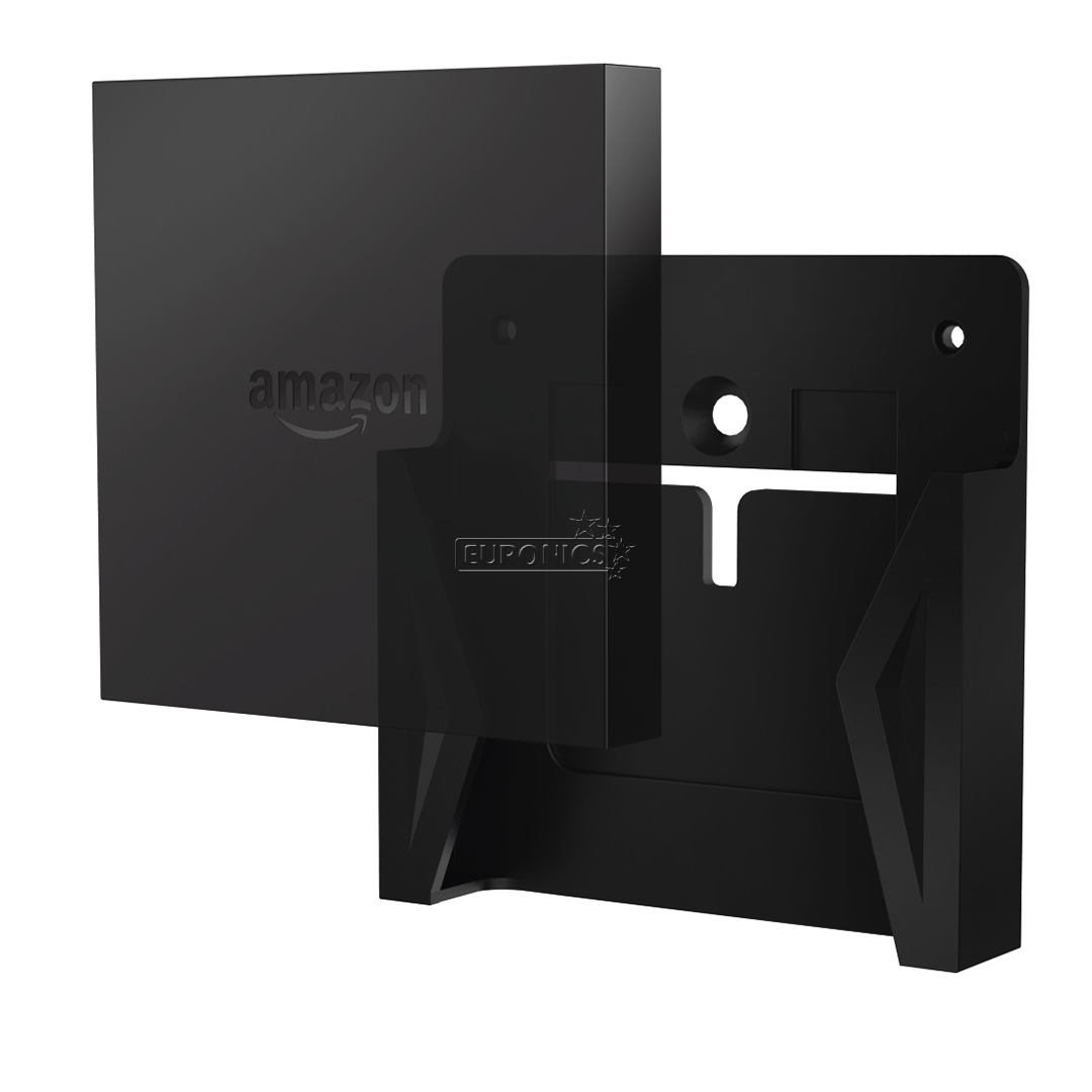 amazon fire tv wall mount hama 00176761. Black Bedroom Furniture Sets. Home Design Ideas