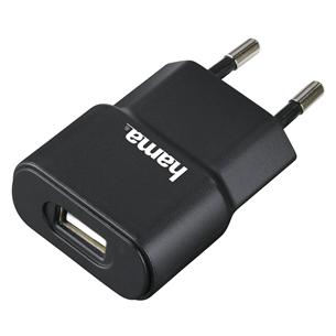 USB laadimisadapter Hama