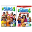 Arvutimäng The Sims 4 + Cats and Dogs Bundle