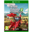 Xbox One mäng Farming Simulator 17 Platinum Edition