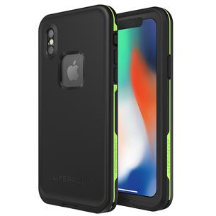 iPhone X kaitseümbris LifeProof Fre