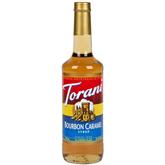 Maitsesiirup Bourbon Caramel, 750ml, Torani