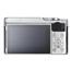 Hübriidkaamera Fujifilm X-A10 + objektiiv XC 16-50 mm