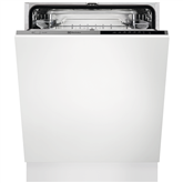 Built-in dishwasher, Electrolux / 13 place settings