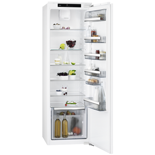 Built-in cooler AEG (178 cm)
