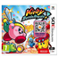 3DS mäng Kirby Battle Royale