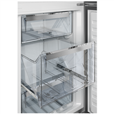 Built-in freezer AEG (204 L)