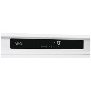 Integreeritav sügavkülmik AEG (204 L)
