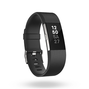 Aktiivsusmonitor Fitbit Charge 2 / S