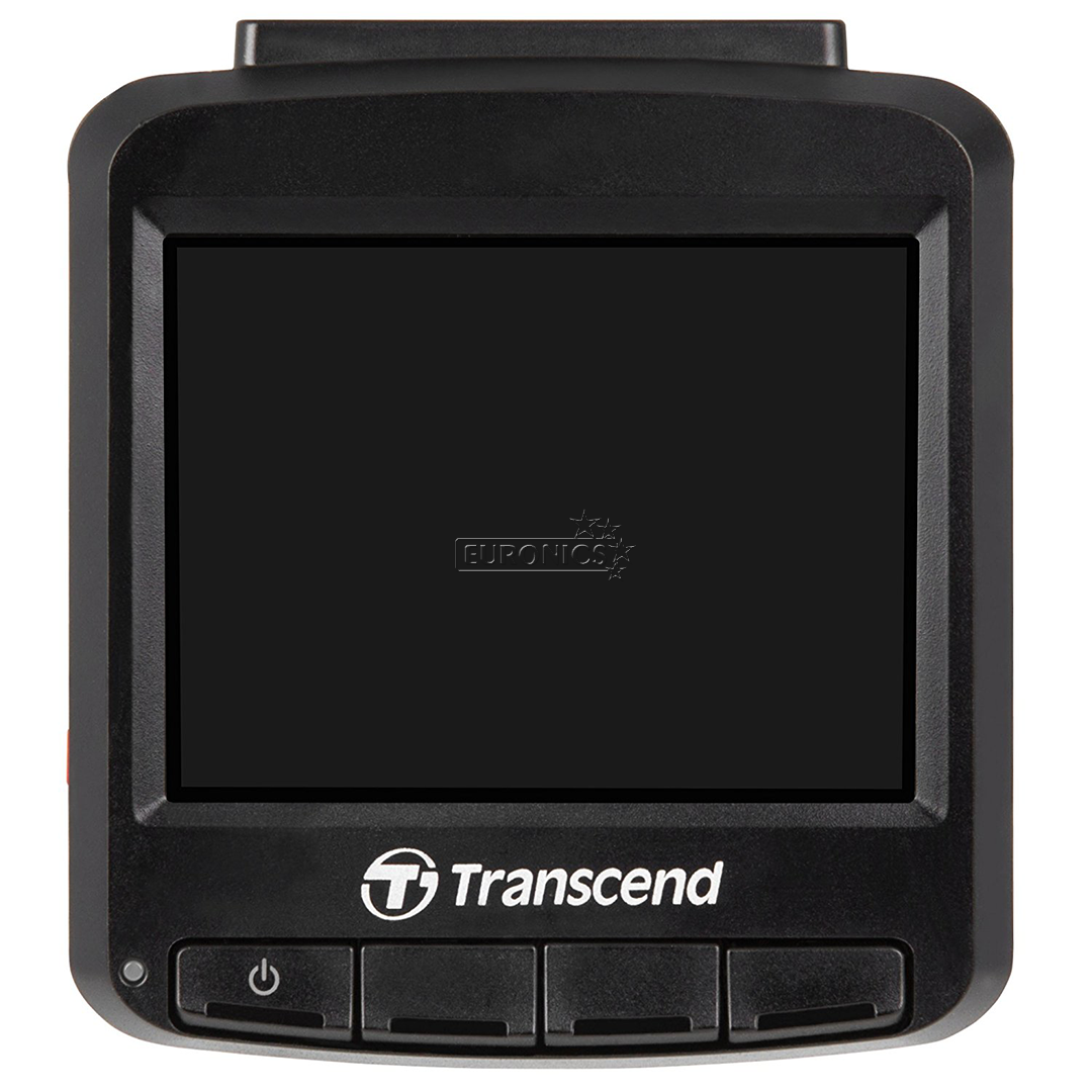 dvr transcend drivepro 230 gps ts16gdp230m. Black Bedroom Furniture Sets. Home Design Ideas