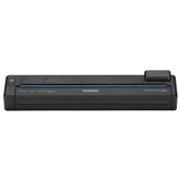 Kaasaskantav printer Brother PocketJet 673