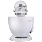 Mikser KitchenAid Artisan Frosted Pearl