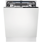 Built-in dishwasher, Electrolux / 15 place settings