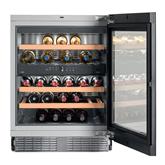 Интегрируемый винный шкаф Vinidor, Liebherr / вместимость: 36 бутылок