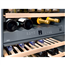 Integreeritav veinikülmik Vinidor, Liebherr / maht: 36 pudelit