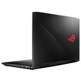 Ноутбук ROG Strix GL703VM, Asus