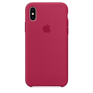 iPhone X silikoonümbris Apple