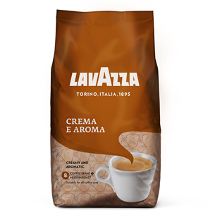 Kohvioad Lavazza Crema e Aroma (1 kg)