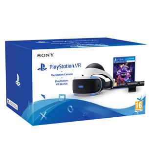 VR stardikomplekt Sony PlayStation VR