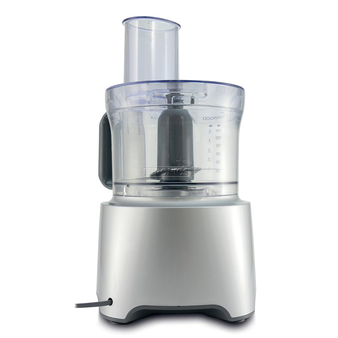 Food processor Kenwood Multipro Compact, FDP302SI