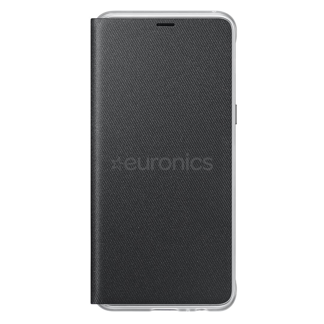03c1b4a484a Galaxy A8 kaaned Neon Flip Samsung, EF-FA530PBEGWW