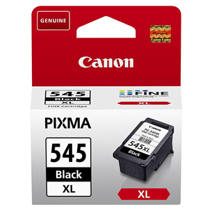 Tindikassett Canon PG-545XL (must)