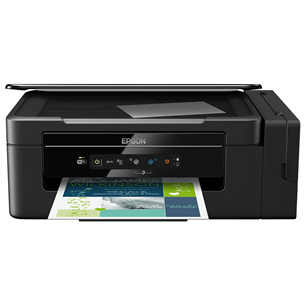 Multifunktsionaalne värvi-tindiprinter Epson
