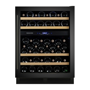 Wine cooler Dunavox  (capacity: 53 bottles)