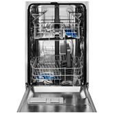 Dishwasher, Electrolux / 9 place settings