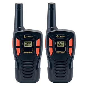 Two-way radio Cobra AM245