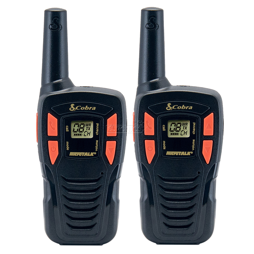 How to choose a walkie-talkie