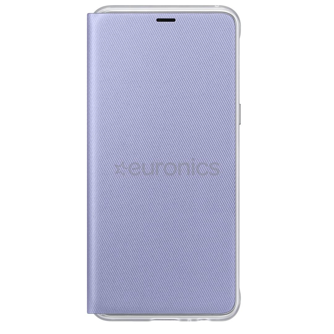 8ca96387be0 Galaxy A8 kaaned Neon Flip Samsung, EF-FA530PVEGWW