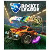 Switch mäng Rocket League