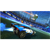Switch game Rocket League