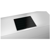 Built-in induction hob, Bosch
